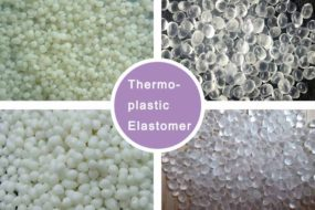 Thermoplastic Elastomer pellets making machine /TPE/TPR/TPU